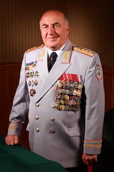 Владимир Васильевич Пронин